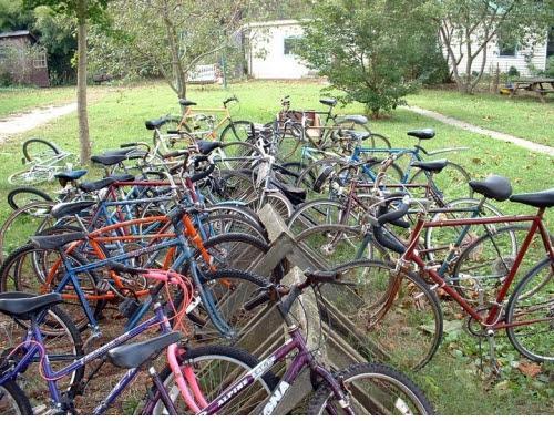 TO Bikes