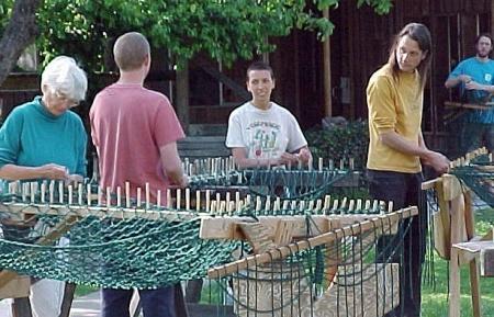 to-hammock-making