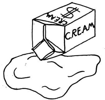 Cream-Income