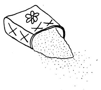 Flour-Governance