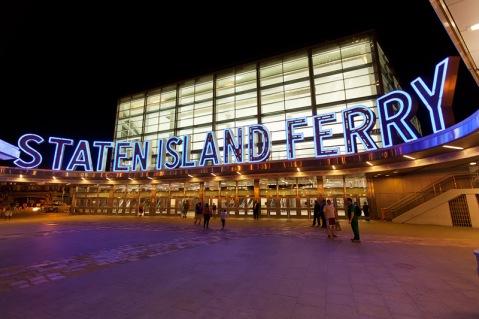 Staten-Island-Ferry-Terminal
